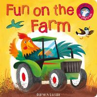 Fun on the Farm - Pops for Tots