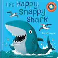The Happy, Snappy Shark - Pops for Tots