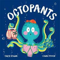 Octopants (Board book)