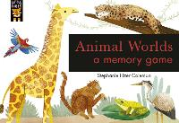 Animal Worlds: A Memory Game