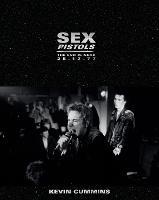 Sex Pistols: The End is Near 25.12.77 (Hardback)