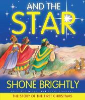 And the Star Shone Brightly (Hardback)