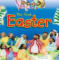 The First Easter (Paperback)