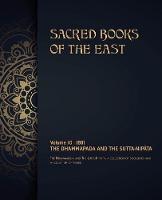 The Dhammapada and The Sutta-Nipata