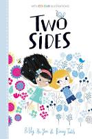 Two Sides - Colour Fiction 2 (Hardback)