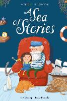 A Sea of Stories - Colour Fiction 6 (Hardback)