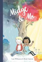 Midge & Mo - Colour Fiction (Hardback)