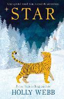 Star - Winter Animal Stories 8 (Hardback)
