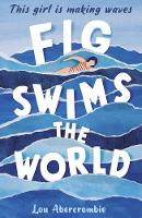 Fig Swims the World (Paperback)