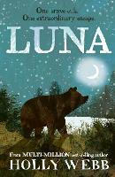 Luna - Winter Animal Stories 9 (Hardback)