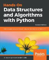 Hands-On Data Structures and Algorithms with Python