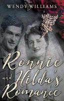 Ronnie and Hilda's Romance: Towards a New Life after World War II (Paperback)