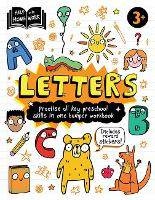 Help With Homework: 3+ Letters (Paperback)