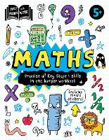 Help With Homework: 5+ Maths (Paperback)