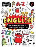 Help With Homework: 7+ English (Paperback)