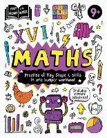 Help With Homework: 9+ Maths (Paperback)