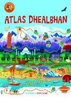 Atlas Dhealbhan (Paperback)