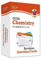9-1 GCSE Chemistry Edexcel Revision Question Cards