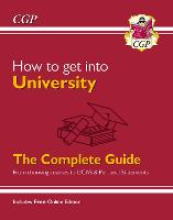 How to get into University: From choosing courses to UCAS and Personal Statements