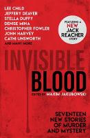 Invisible Blood (Paperback)