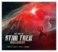 The Art of Star Trek: Discovery (Hardback)