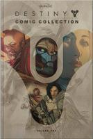 Destiny Comic Collection: Volume One