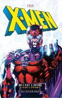 Marvel classic novels - X-Men: The Mutant Empire Omnibus - Marvel classic novels 1 (Paperback)