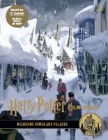 Harry Potter: The Film Vault - Volume 10: Wizarding Homes and Villages - Harry Potter: The Film Vault 10 (Hardback)
