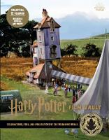 Harry Potter: The Film Vault - Volume 12: Celebrations, Food, and Publications of the Wizarding World - Harry Potter: The Film Vault 12 (Hardback)