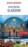 Insight Guides Great Breaks Glasgow (Travel Guide eBook) - Insight Great Breaks (Paperback)