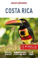 Insight Guides Costa Rica (Travel Guide with Free eBook) - Insight Guides (Paperback)