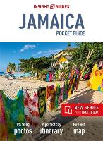 Insight Guides Pocket Jamaica (Travel Guide with Free eBook) - Insight Pocket Guides (Paperback)