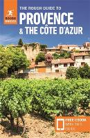 The Rough Guide to Provence & the Cote d'Azur (Travel Guide with Free eBook)