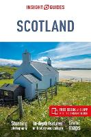 Insight Guides Scotland (Travel Guide with Free eBook) - Insight Guides (Paperback)