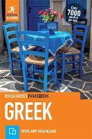 Rough Guides Phrasebook Greek (Bilingual dictionary)