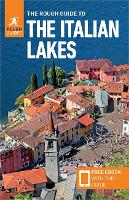 The Rough Guide to the Italian Lakes (Travel Guide with Free eBook) - Rough Guides (Paperback)