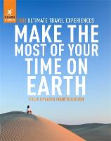 Rough Guides Make the Most of Your Time on Earth