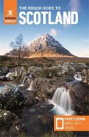 The Rough Guide to Scotland (Travel Guide with Free eBook) - Rough Guides (Paperback)