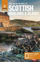 The Rough Guide to the Scottish Highlands & Islands (Travel Guide with Free eBook) - Rough Guides (Paperback)