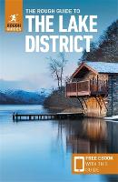 The Rough Guide to the Lake District (Travel Guide with Free eBook) - Rough Guides (Paperback)