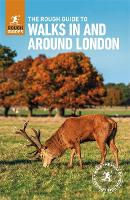 The Rough Guide to Walks in & around London (Travel Guide with Free eBook) - Rough Guides (Paperback)