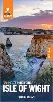 Pocket Rough Guide British Breaks Isle of Wight (Travel Guide with Free eBook) - Pocket Rough Guides (Paperback)