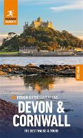Pocket Rough Guide Staycations Devon & Cornwall (Travel Guide with Free eBook) - Rough Guides Pocket (Paperback)