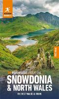 Pocket Rough Guide Staycations Snowdonia & North Wales (Travel Guide with Free eBook) - Rough Guides Pocket (Paperback)