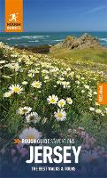 Pocket Rough Guide Staycations Jersey (Travel Guide with Free eBook) - Rough Guides Pocket (Paperback)