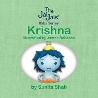 Krishna - The Jai Jais Baby Series (Board book)