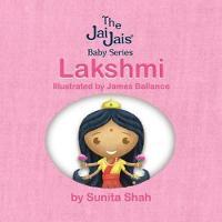 Lakshmi - The Jai Jais Baby Series (Board book)