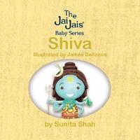 Shiva - The Jai Jais Baby Series (Board book)