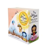 The Jai Jais Baby Series Box Set: Includes the following books: Ganesh, Krishna, Lakshmi, Hanuman, Durga and Shiva (Board book)