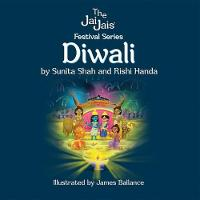 Diwali - The Jai Jais Festivals (Paperback)